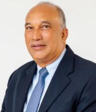 Pr. Ricardo Enrique Caballero De Castro