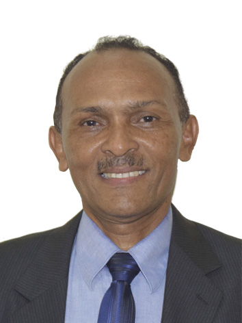 Daniel Iseda Olive