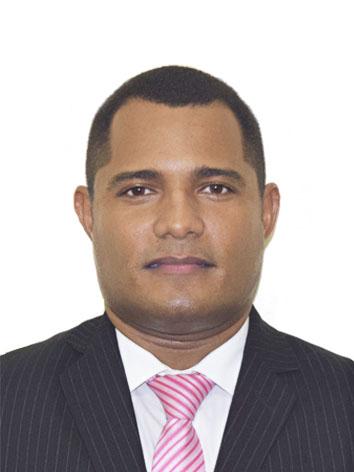 Julio César Rodríguez Candanoza