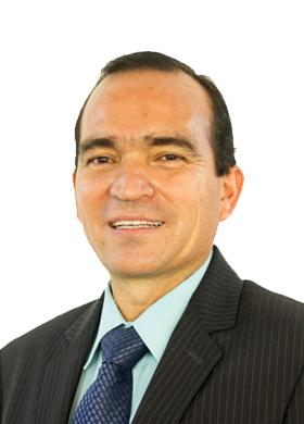 Pr. Gonzalo Cardona