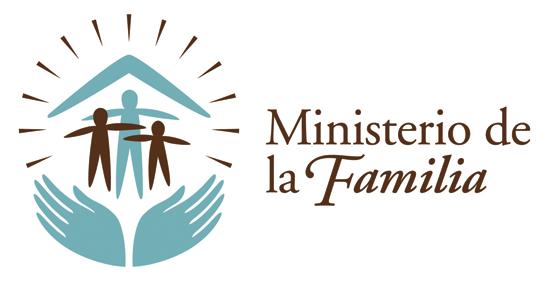 MINISTERIO HOGAR Y FAMILIA
