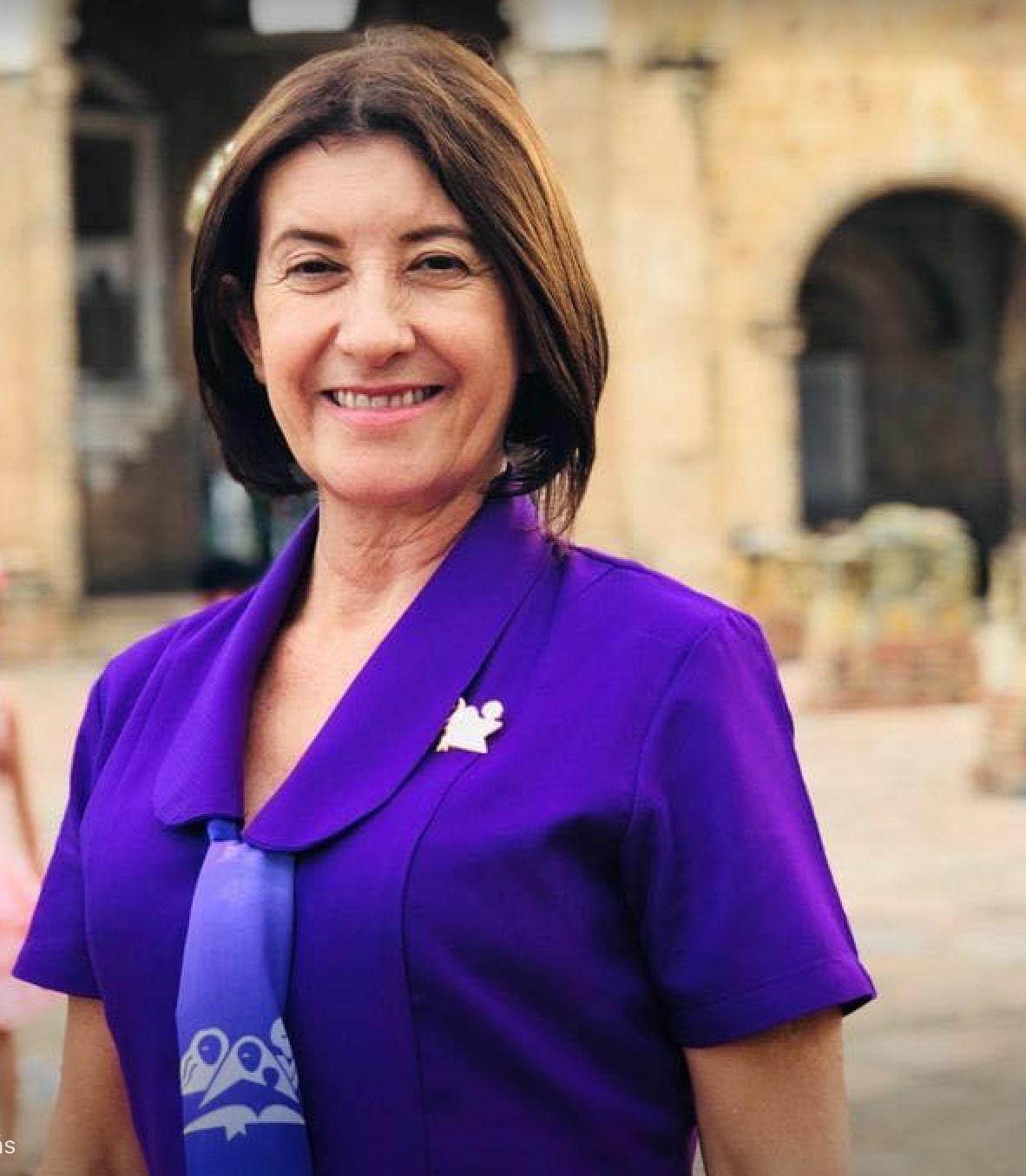 Luz Fanny Martínez