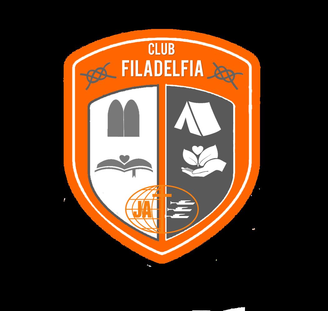 CLUB DE AVENTUREROS  FILADELFIA
