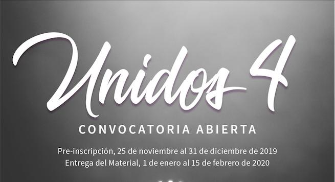 UNIDOS 4