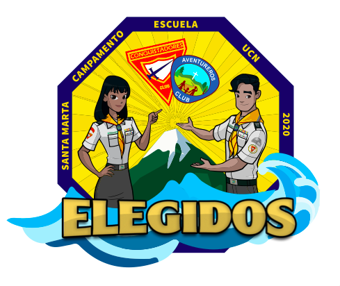 Campamento Escuela de Guías Mayores 2020 UCN