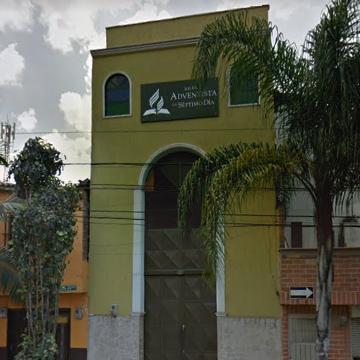 Iglesia Envigado