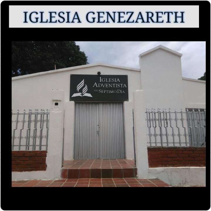Iglesia Genezareth