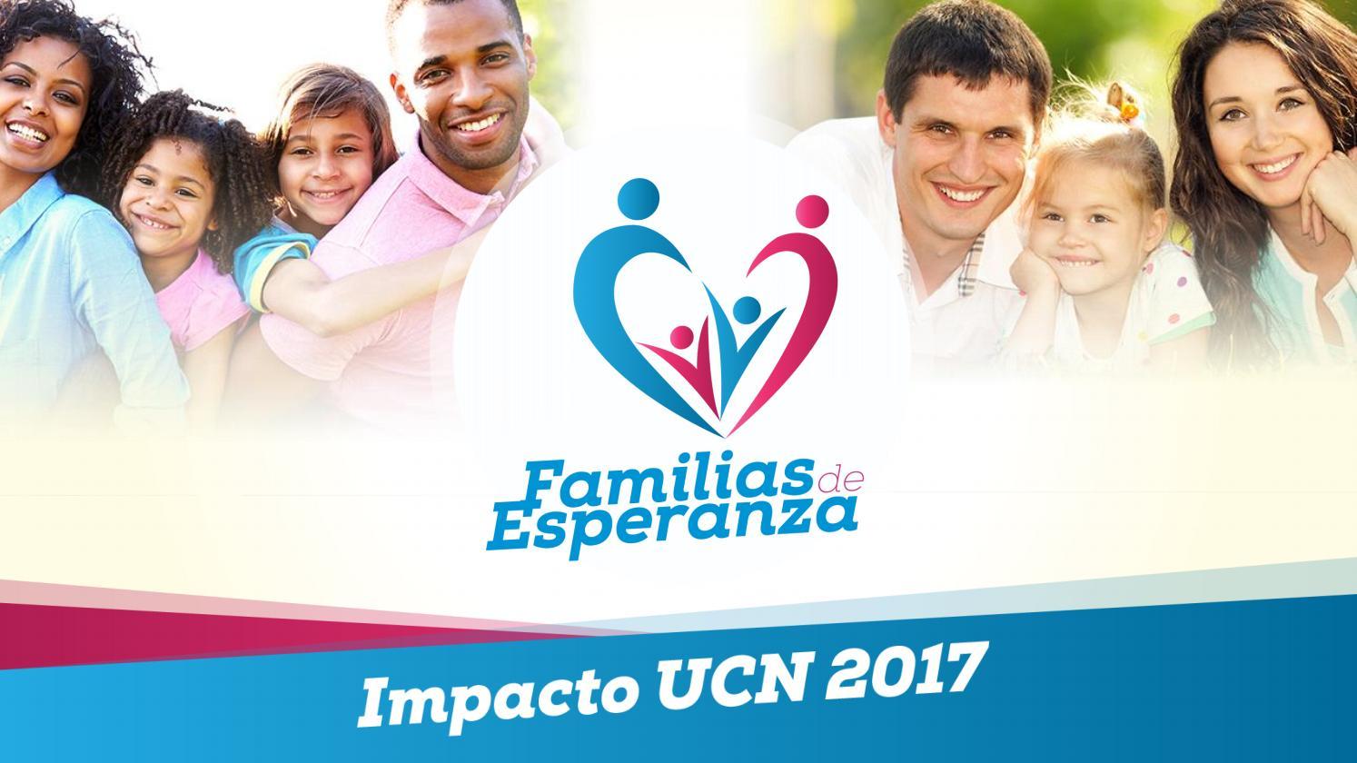 Impacto familias de Esperanza