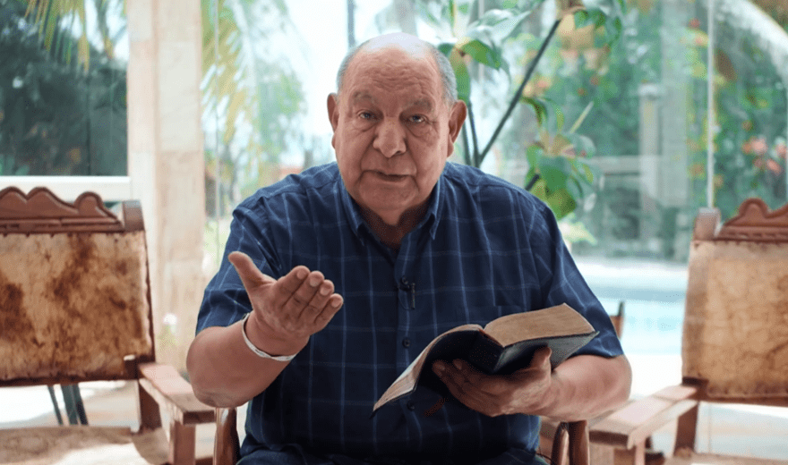 """Iglesia Adventista en el norte de Colombia lanzó el Curso Bíblico en línea """"La fe de Jesús"""""""