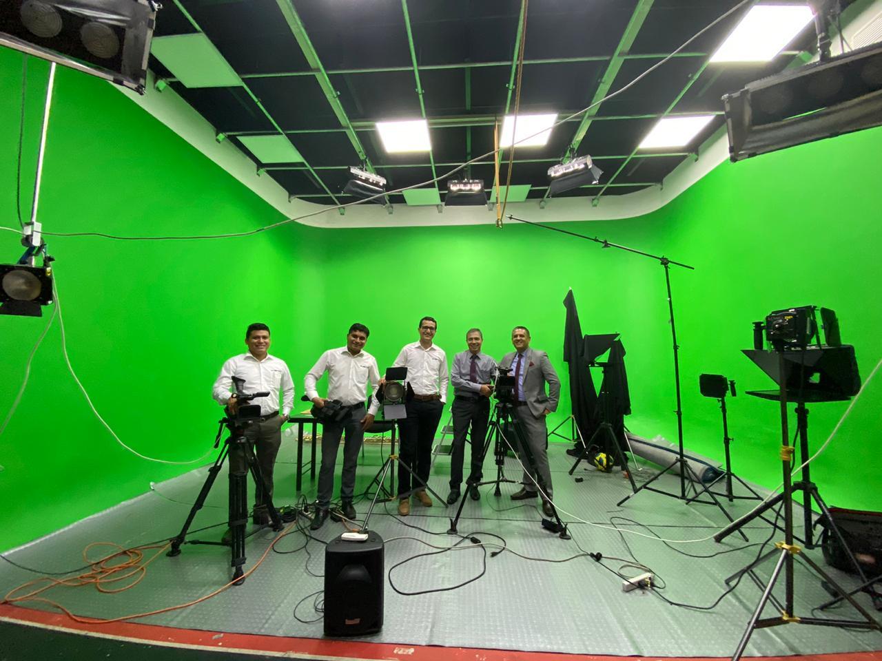 Las comunicaciones en Asoatlántico siguen avanzando