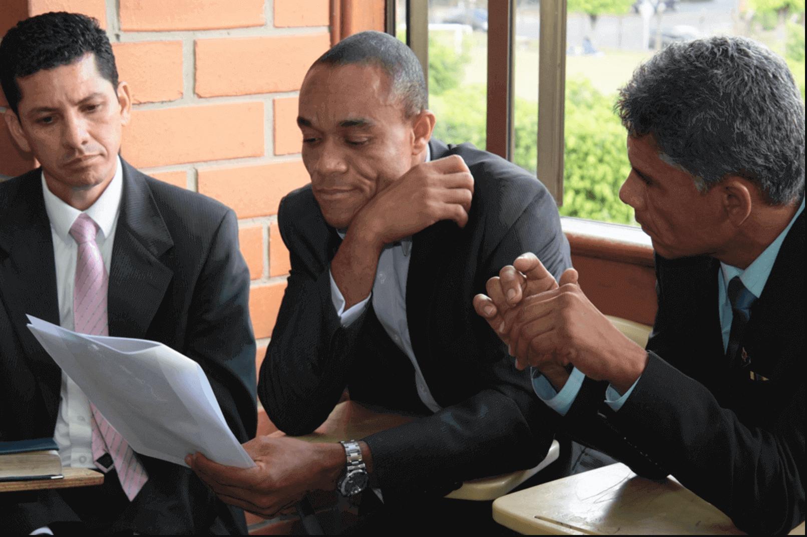 ASO realiza jornada de capacitación para líderes adventistas en Medellín