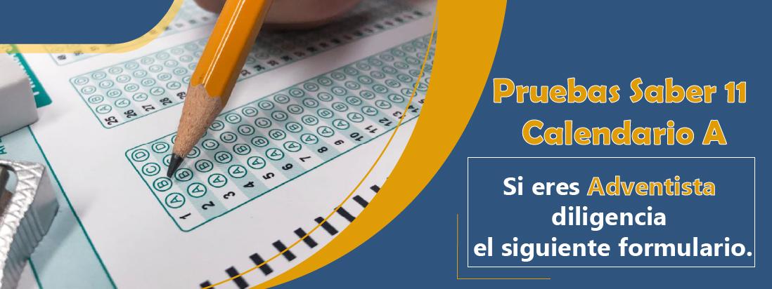 Orientación a estudiantes adventistas a presentar prueba Sabe 11 y Validación