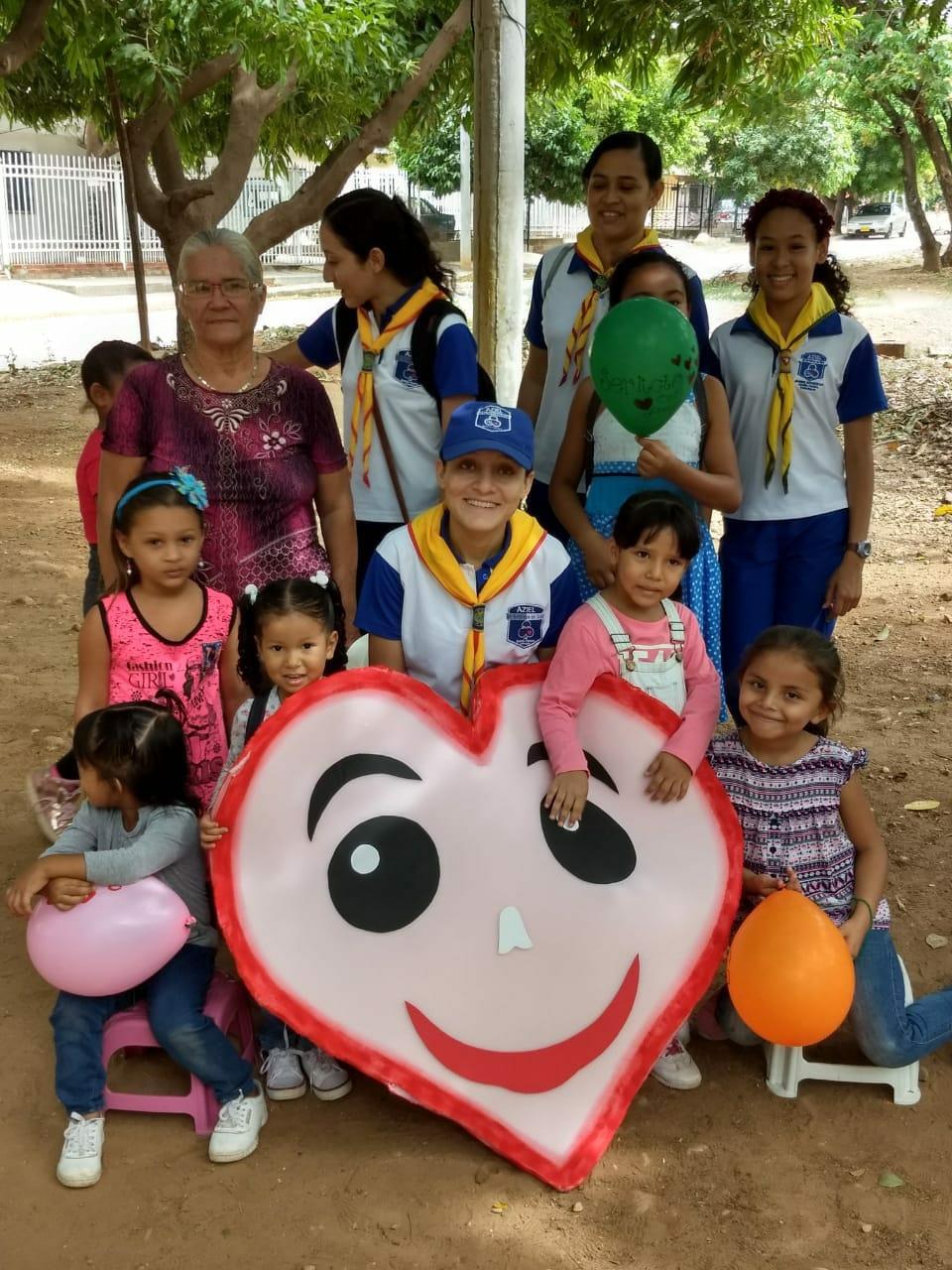 La iniciativa QVS y el valor del servicio en Valledupar