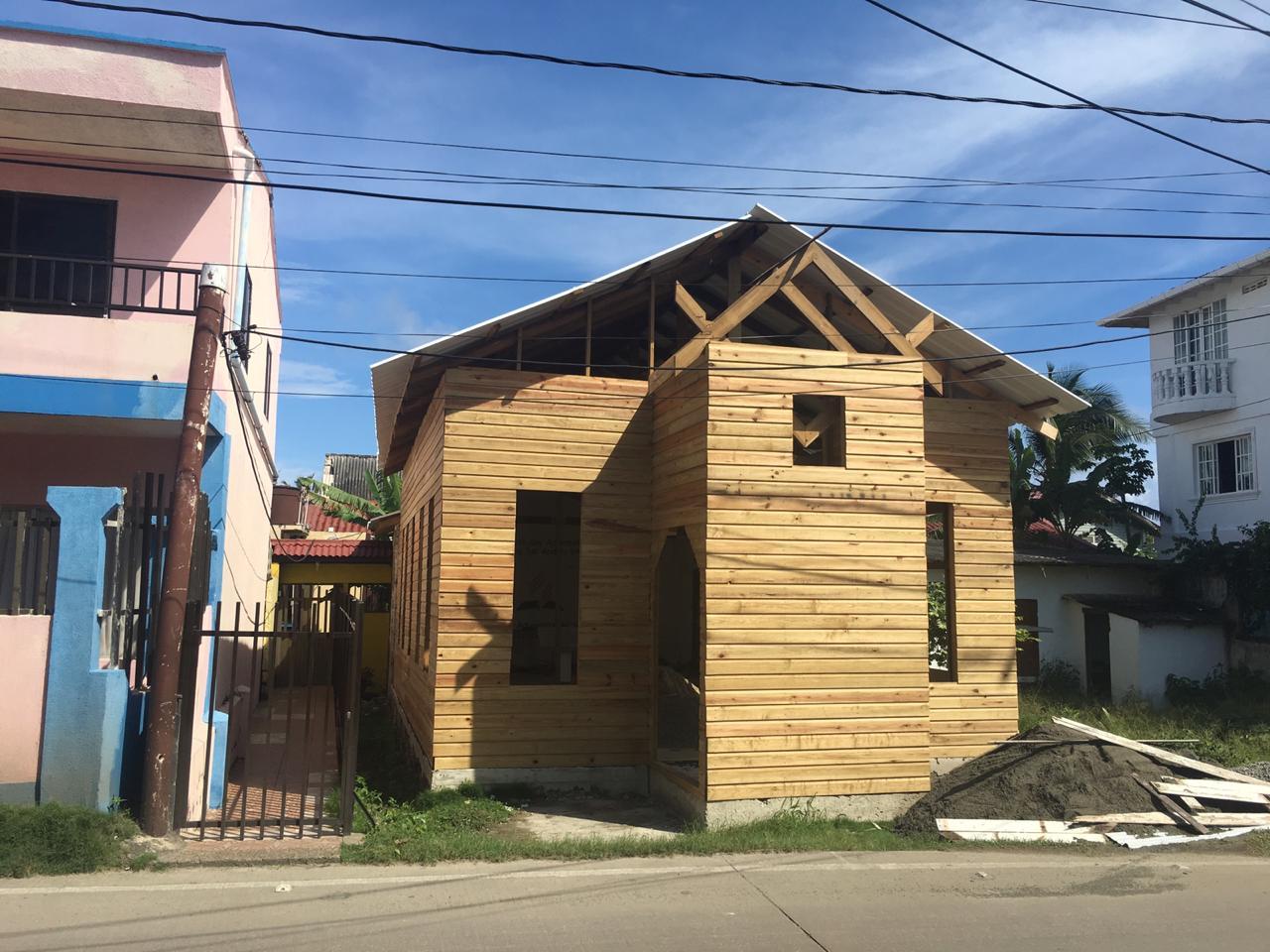 PRIMERA IGLESIA ADVENTISTA EN COLOMBIA