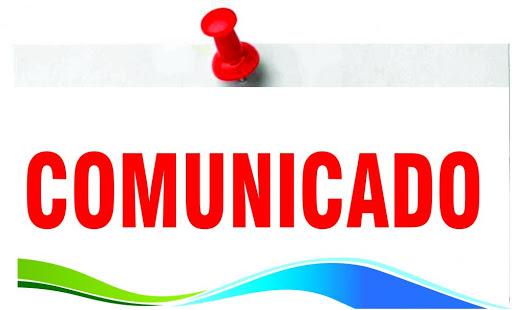 17 de Marzo2020  Comunicado Contingencia del Coronavirus