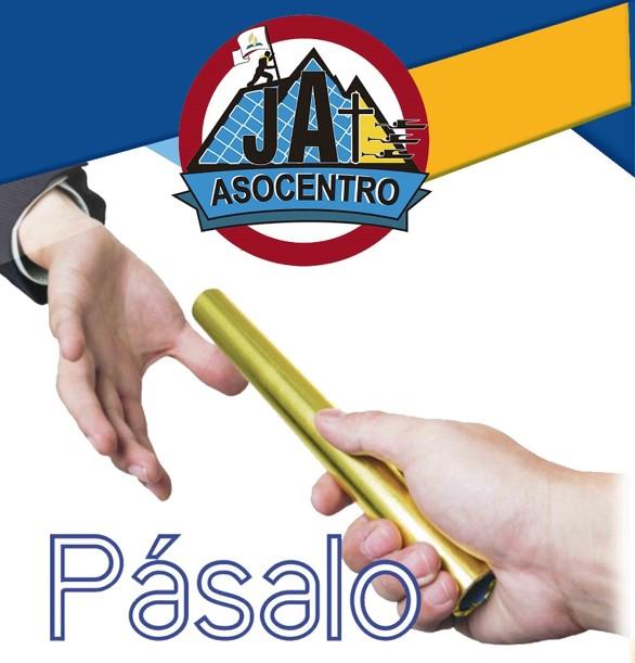 Más de 200 Líderes Juveniles aceptaron el llamado  de Pásalo y capacitarse en pro de la misión.