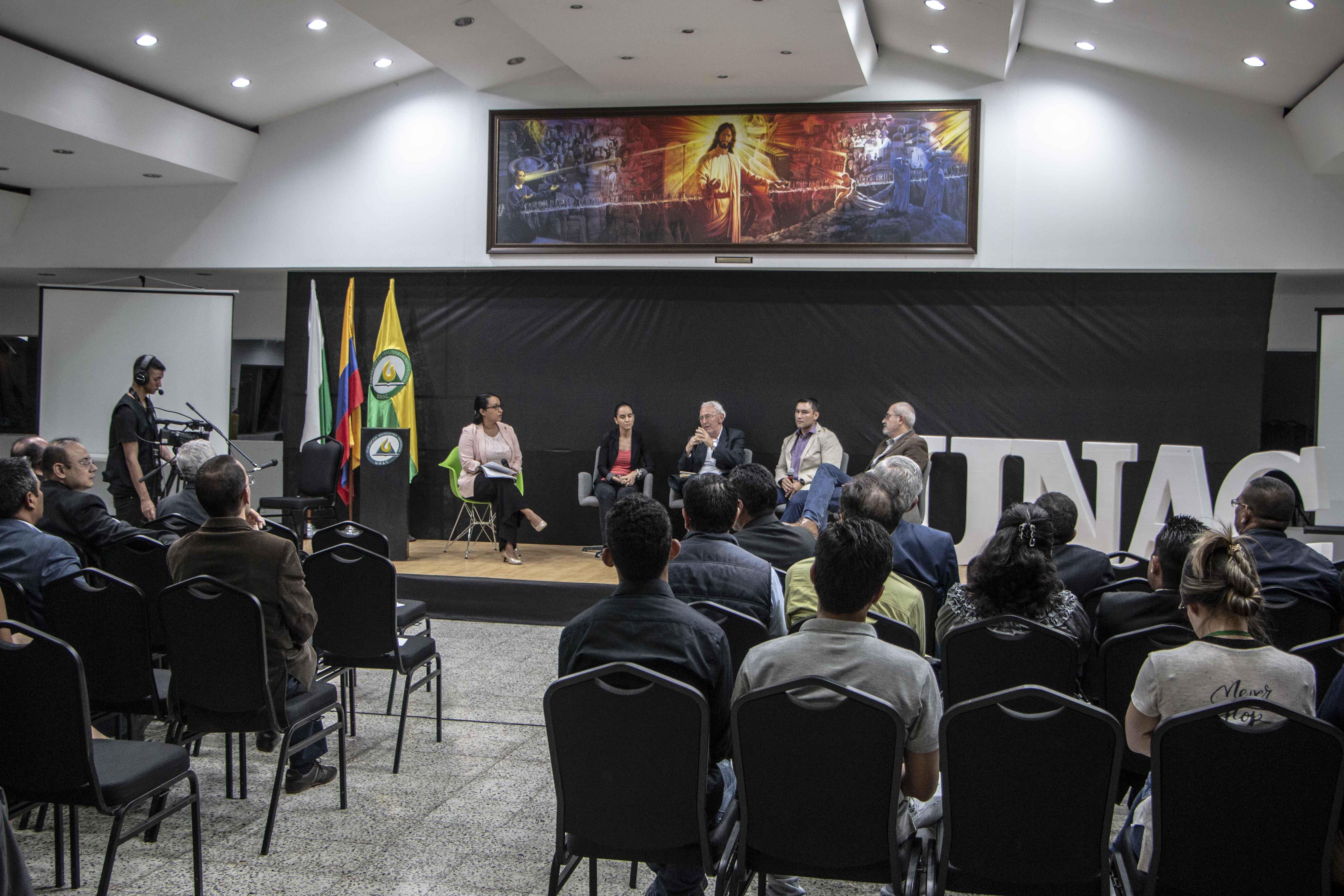 IngenierÍa Industrial, el nuevo programa para 2019 en la UNAC