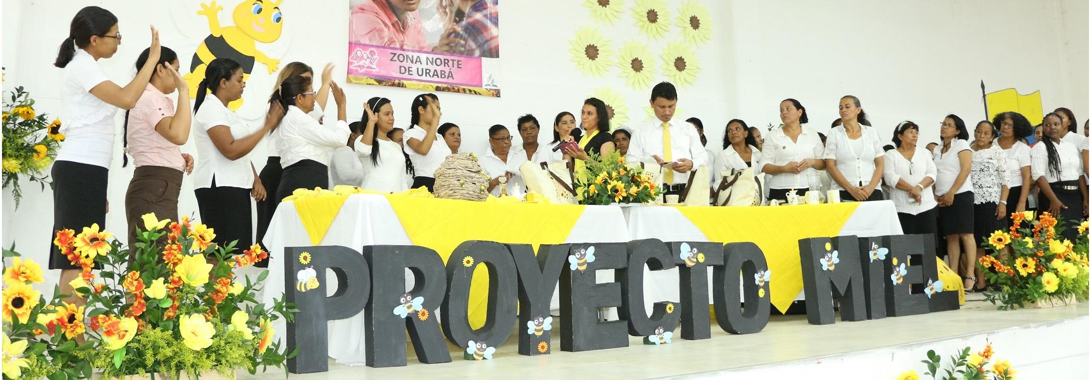 Más de 6.000 damas de la UCN se comprometieron con el proyecto misionero del año