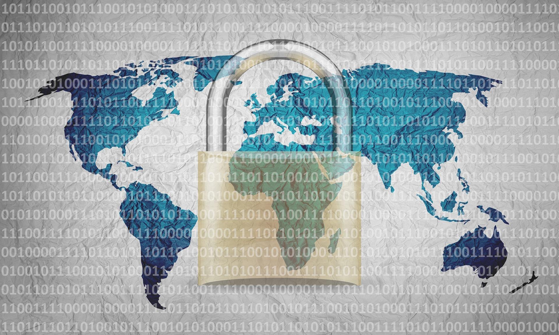 Personal administrativo de la UCN se capacitó en protección de datos personales