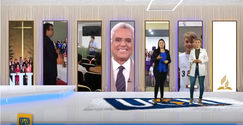 UCN Noticias 1ra Edición 2017