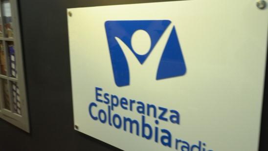 Con nueva sede, Esperanza Colombia Radio avanza en la cobertura de su señal en el territorio nacional