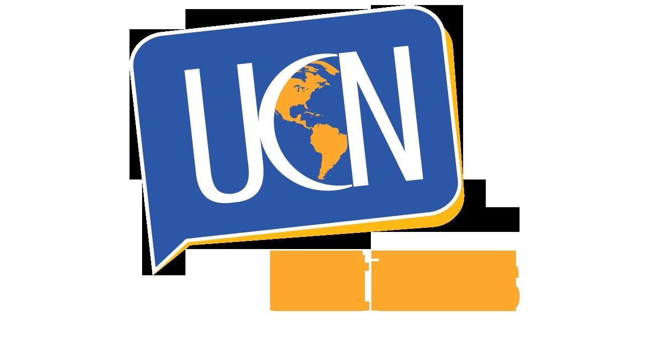 UCN noticias el nuevo formato informativo de Hope media Colombia, primera edición 2018.