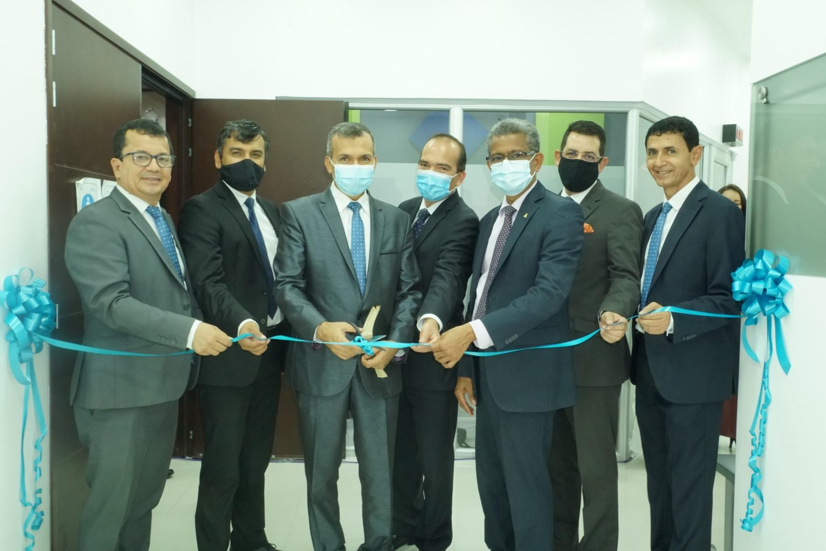Odontología y laboratorio clínico: especialidades de la nueva sede de la Unidad Médica Adventista en Bucaramanga