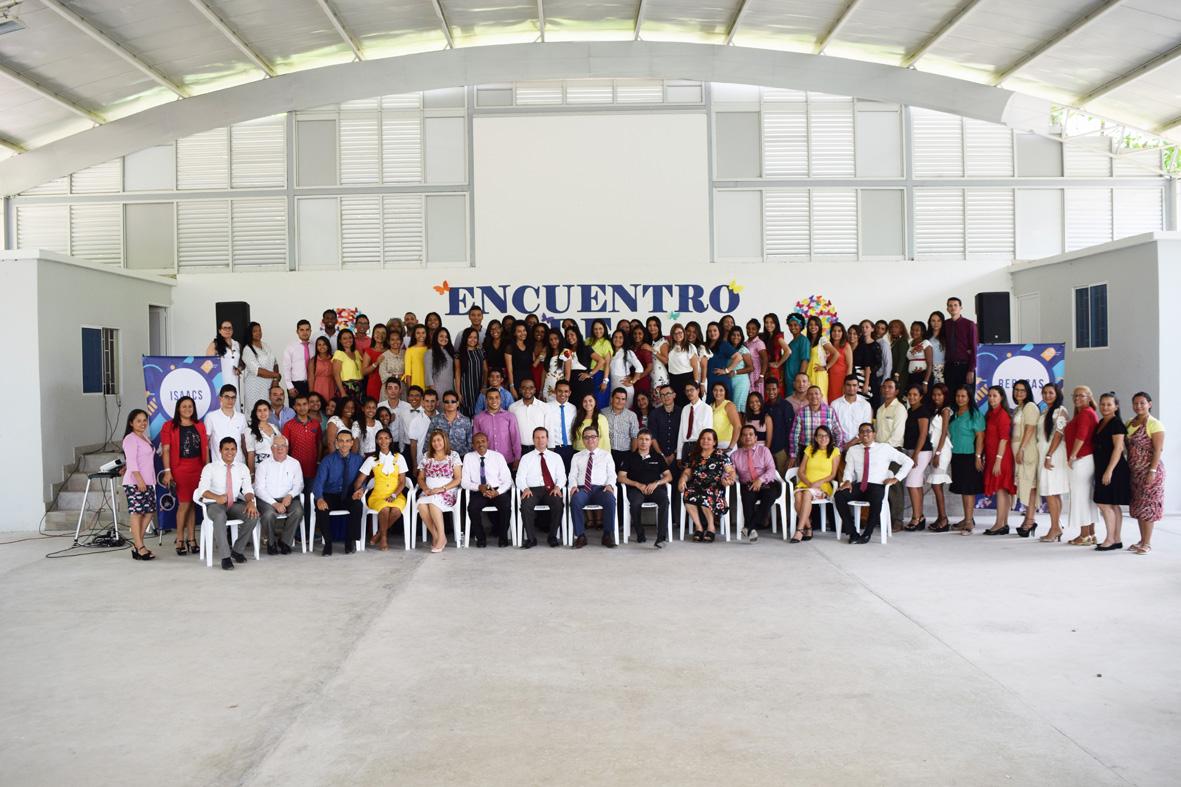 Así se vivió el Encuentro de  Solter@s en Asoatlántico