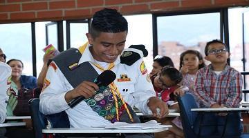 El pasado sábado 23  de marzo, la Asociación centro occidental realizó el Congreso de instrucción en liderazgo juvenil