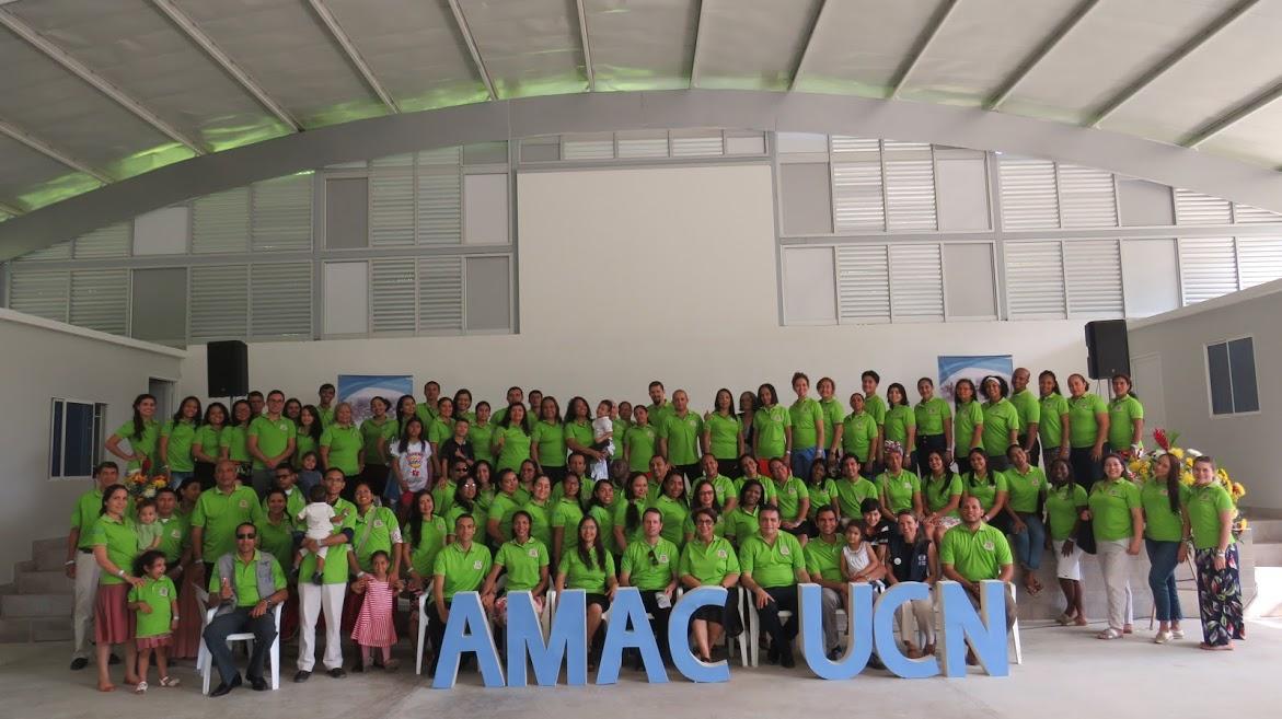 Profesionales de la Salud en Colombia se Consagraron para Sanar ,en  el XXI Congreso de AMAC