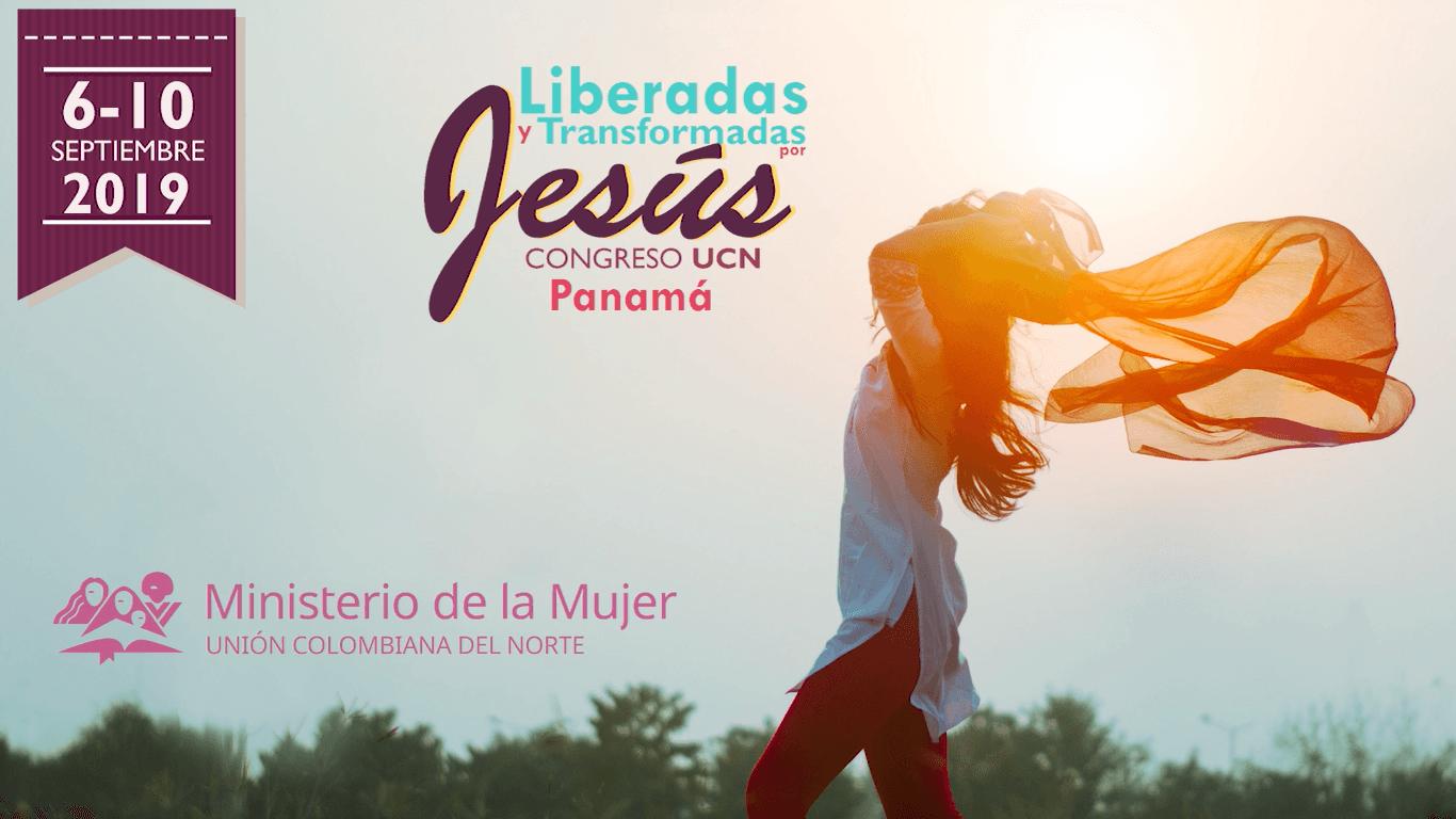 Liberadas y transformadas por Jesús...