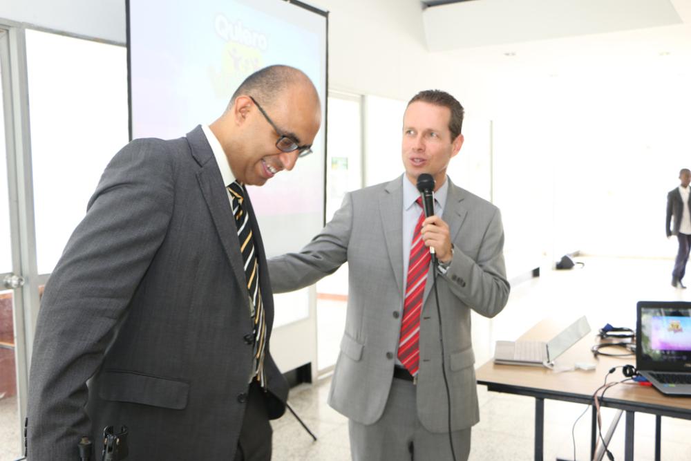Líderes adventistas se comprometen como promotores de salud en el programa 'Quiero Vivir Sano'