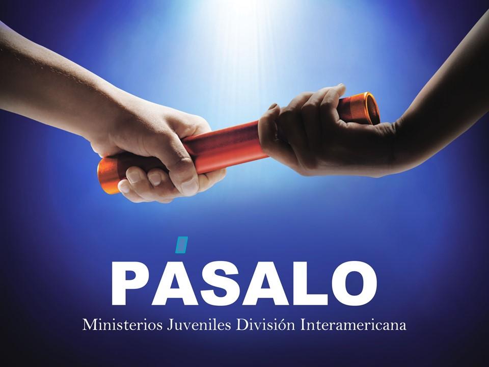 Pasalo (Pass it on)