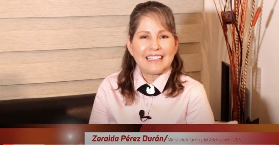 Certificación ASOATLÁNTICO 2020 Ministerio Infantil