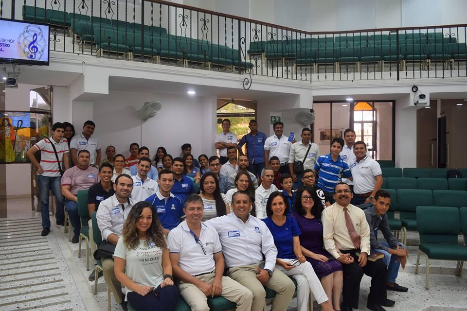 El Atlántico Colombiano a una voz proclama #LanzaTuRed