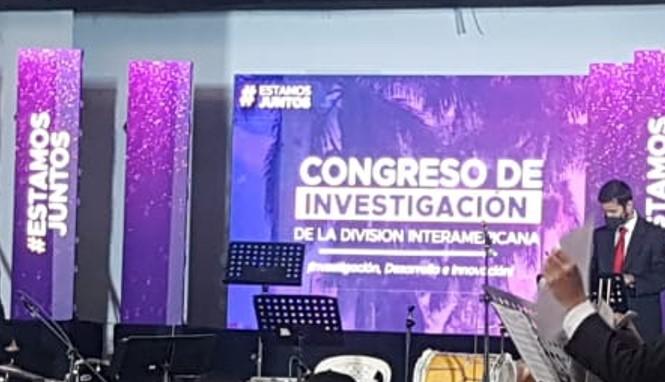 Congreso Internacional de Investigación de Interamérica se dedica a repensar la educación adventista
