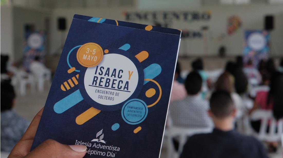 Primer Encuentro de Solteros fortalece la vida espiritual y relacional de jóvenes en Santa Marta