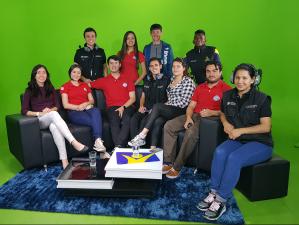 HOPE MEDIA COLOMBIA - Sistema de medios de comunicación UCN