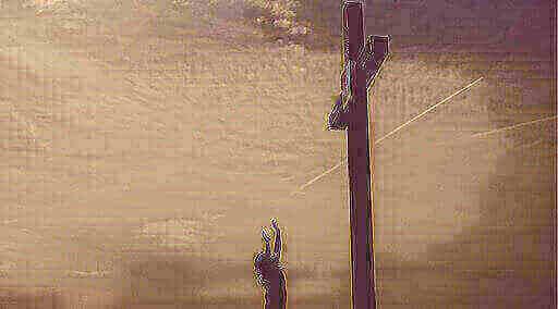 """LA SALVACIÓN. """"Creemos que Dios redime"""""""