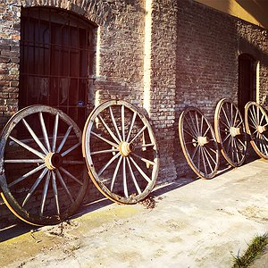 Le ruote