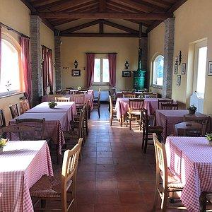 ristorante privato