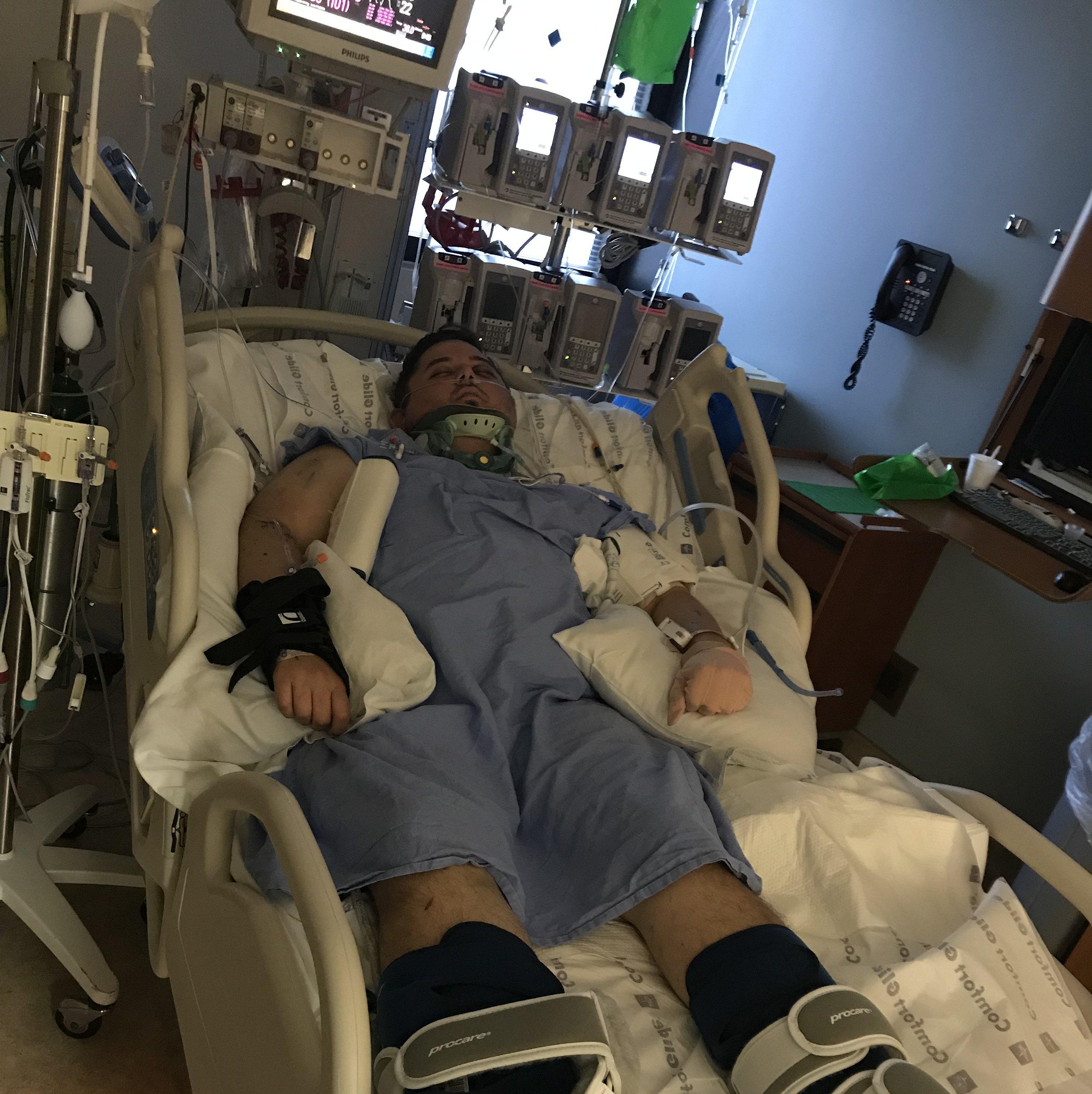 Hospital & Craig Rehab