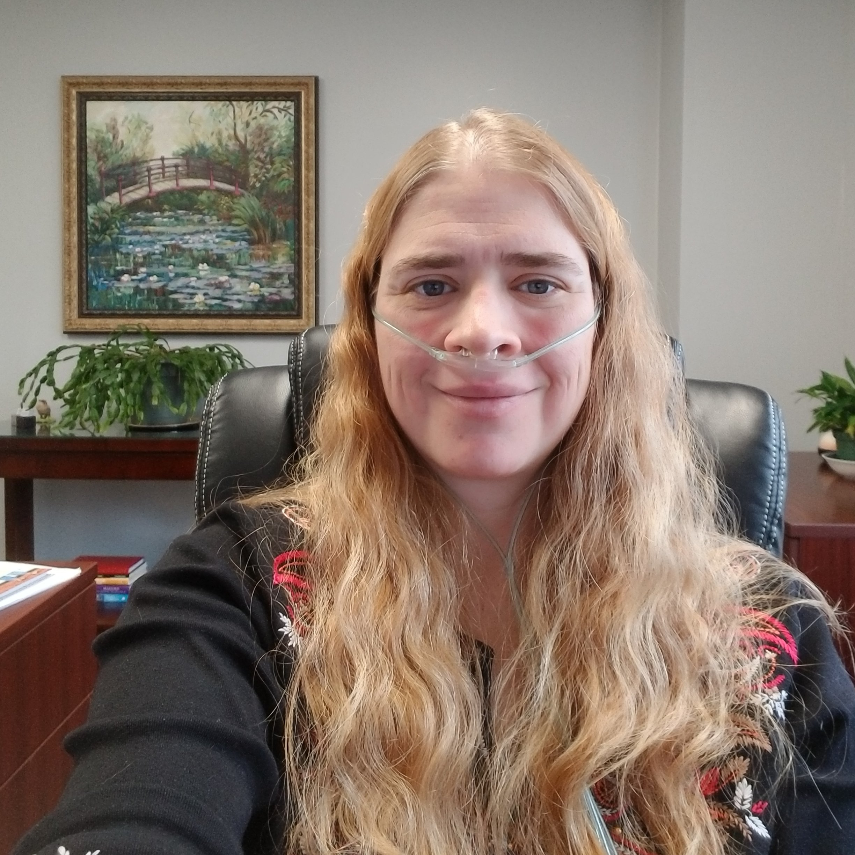 Kirsten Braley