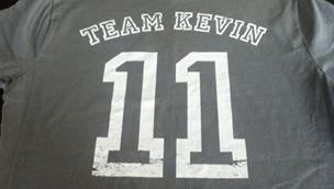 Team Kevin