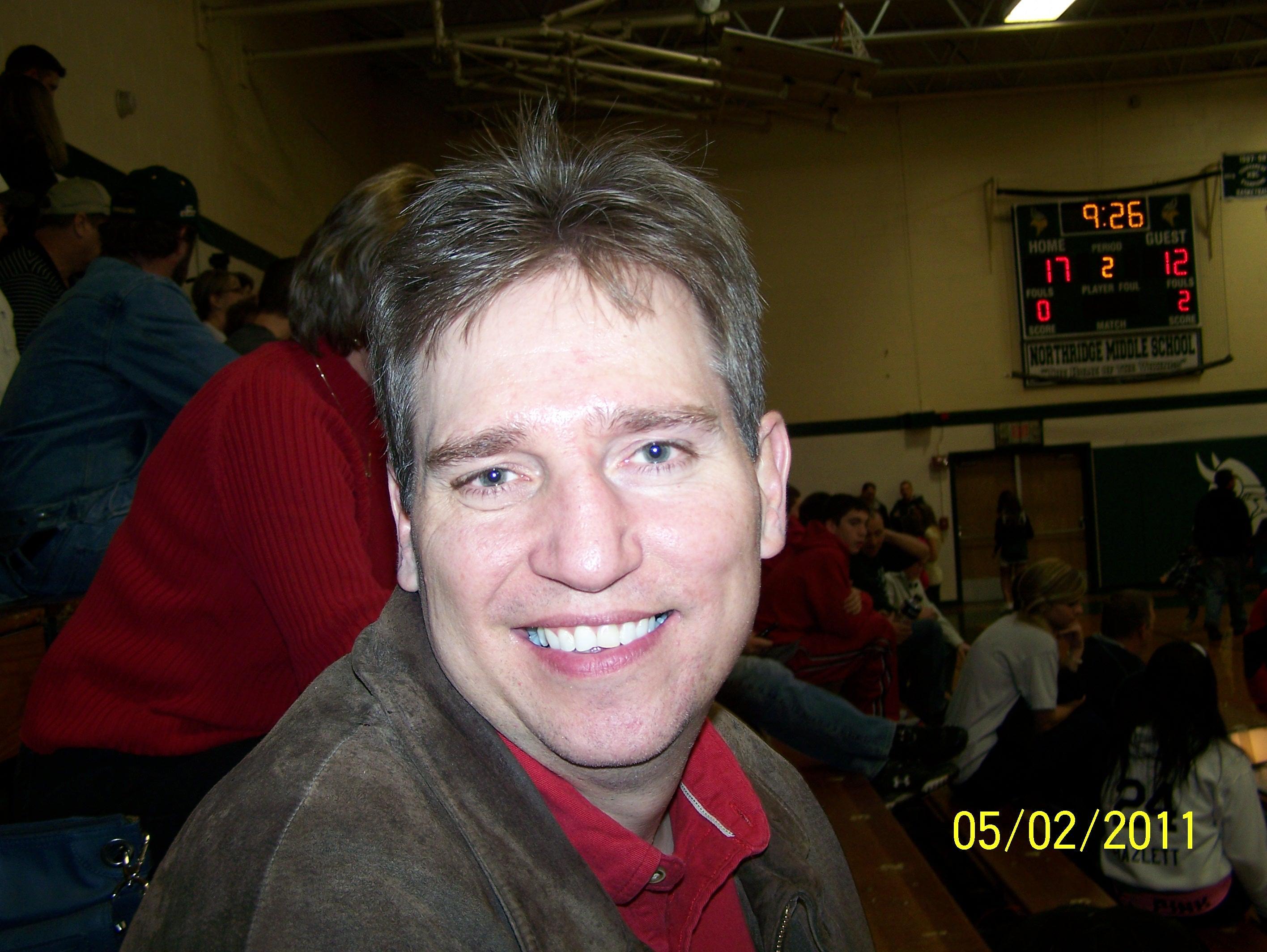 Greg Andersn