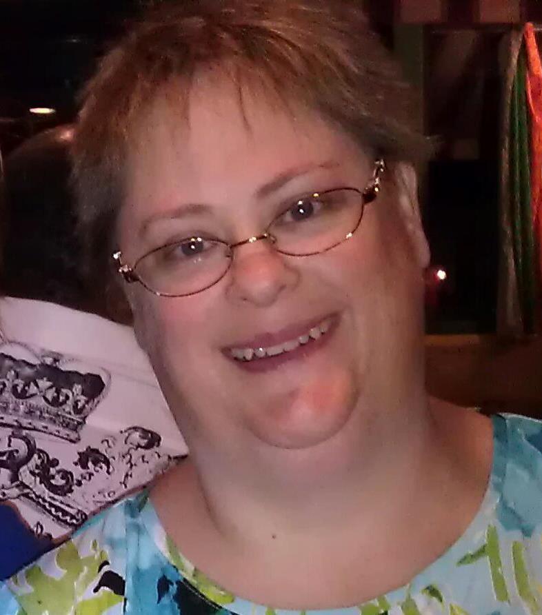 Cyndi Anderson