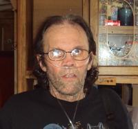 Keith Barnett