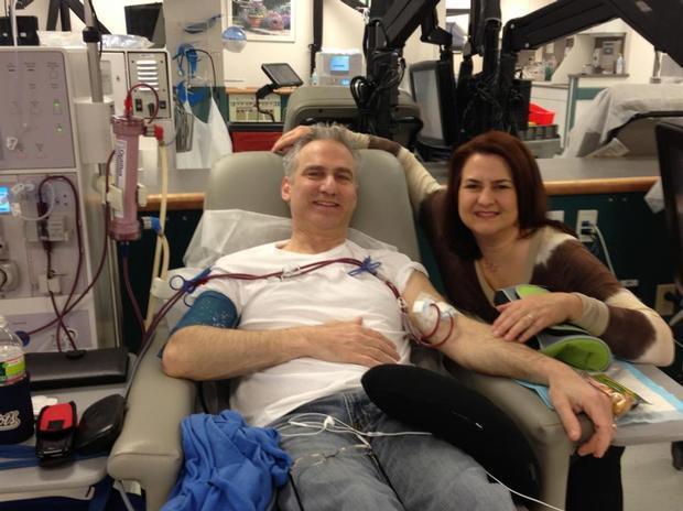 Eddie's Kidney Kampaign