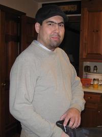 Nick Castro