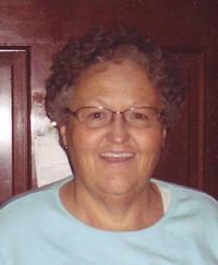 Sandy Dodgins